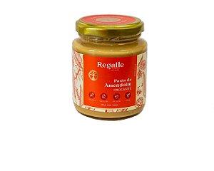 Pasta de Amendoim Crocante 240g