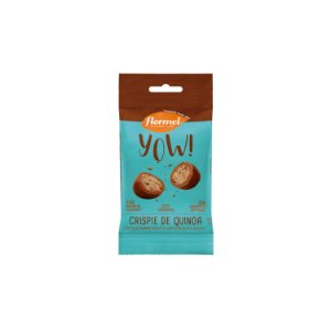 Crispie de Quinoa 35g