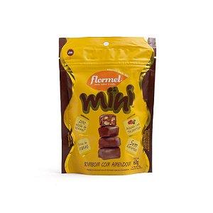 Mini Bombom com Amendoim 60g