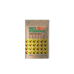 Abacaxi Desidratado com Canela 50g