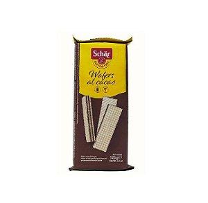 Wafers al cacao 125g