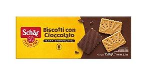 Biscotti con Cioccolato 150g