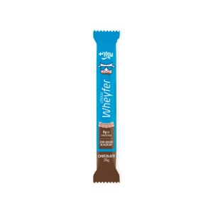 Chocowheyfer Chocolate 25g