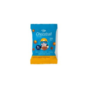 Chocoball com Whey 30g