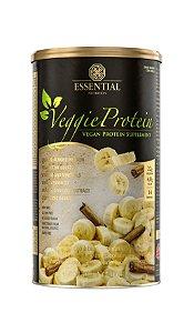 Veggie Protein Banana com Canela 462g