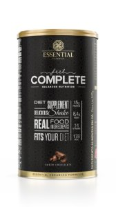 Feel Complete Chocolate 547g
