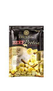Beef Protein Banana com Canela Sachê 30g