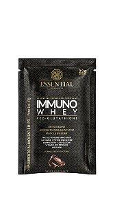 Immuno Whey Cacao Sachê 31g