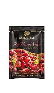 Red Berry Whey Sachê 34g