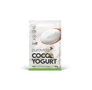 Cocoyogurt Natural Sachê 30g