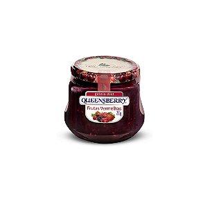 Geleia Diet Frutas Vermelhas 280g