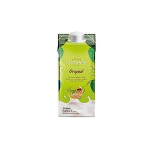 Bebida Vegetal de Castanha de Caju 200ml