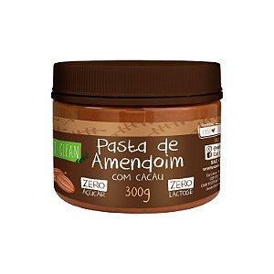 Pasta de Amendoim com Cacau 300g
