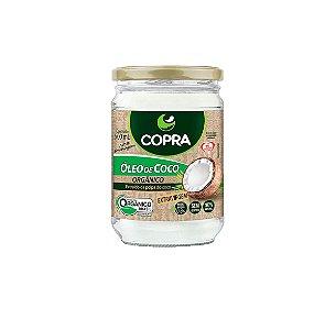 Óleo de Coco Extravirgem Orgânico 500ml