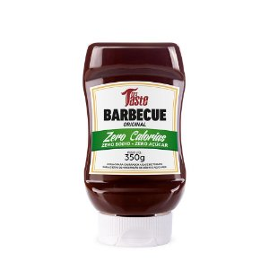 Barbecue Original 350g