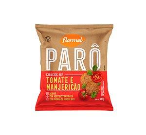 Snacks de Tomate e Manjericão 40g