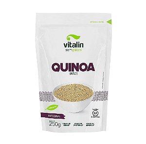 Quinoa Integral em Grãos 250g