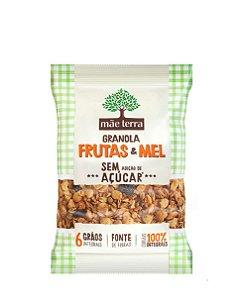 Granola Frutas & Mel 250g