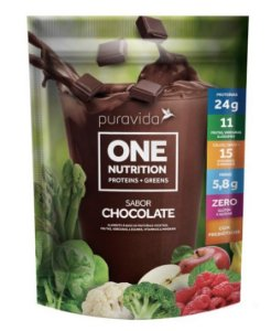 One Vegan Chocolate 900g