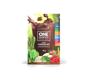 One Vegan Chocolate 45g