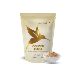 Golden Maca 100g