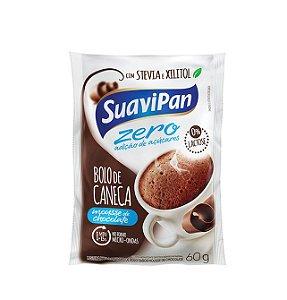 Bolo de Caneca Mousse de Chocolate 60g
