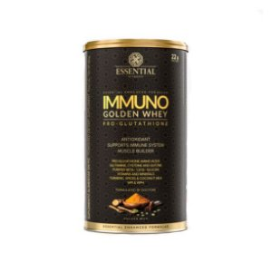 Immuno Golden Whey 480g