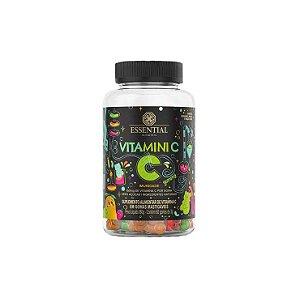 Vitamini C 60 Gomas