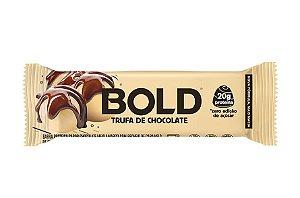 Barra de Proteína Bold Trufa de Chocolate 60g