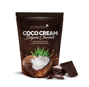 Coco Cream Belgian Chocolate 250g