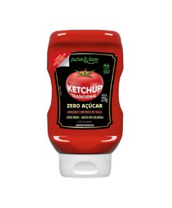Ketchup Tradicional 380g