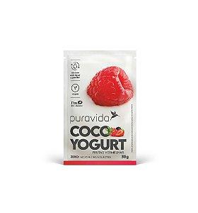 Cocoyogurt Frutas Vermelhas Sachê 30g