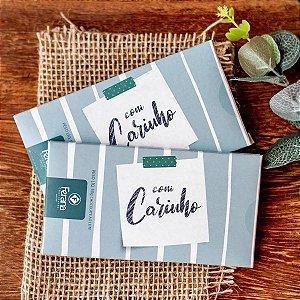 TABLETE CHOCOTEMA COM CARINHO 50g