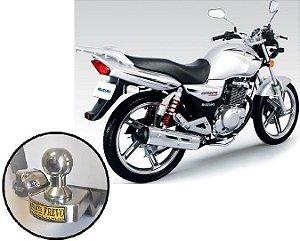Engate Reboque Rabicho Suzuki 125 yes