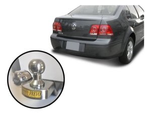 Engate Rabicho Reboque Volkswagen Bora 2006 Em Diante.