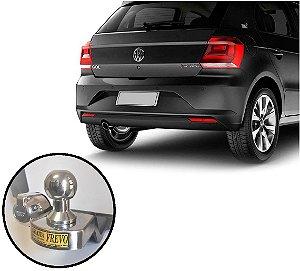 Engate Rabicho Reboque Volkswagen Gol G5/G6/G7