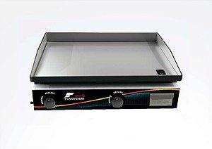 CHAPA FUNDIFERRO A GAS  CLASSIC 650X520mm
