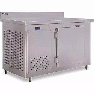 REFRIGERADOR HORIZONTAL FRILUX 150CM RF-034 INOX 220V