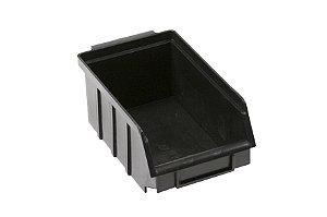 Caixa plástica Bin 4 - Kit com 48 caixas