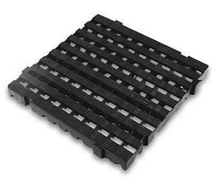 Estrado de Plástico 50x50 cm - Kit com 5 estrados