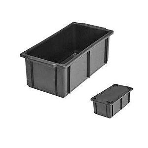 Caixa Plástica 4,2L - Mod.1002