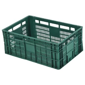 Caixa Agrícola Vazada CP23