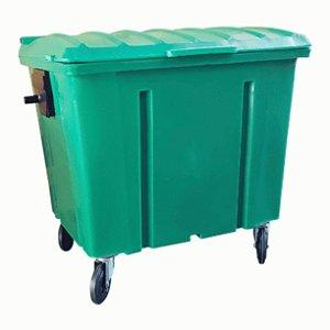 Conteiner de lixo 1000L
