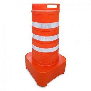 Cone de Sinalização - Cone Barril