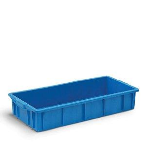 Caixa Plástica 30L - Mod.1024