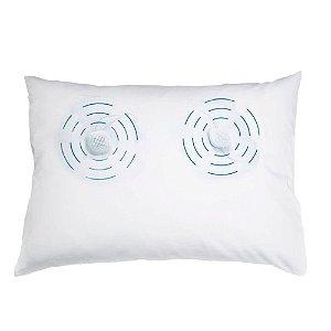 Travesseiro Stereo Pillow - SP-151 (não acompanha gerador de som)