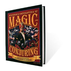 Mysterio´s Encyclopedia of Magic and Conjuring