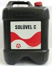SOLUVEL C - FLUIDO DE CORTE