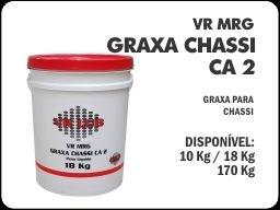 Vr Graxa Chassi  18K