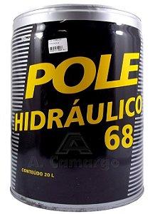 POLE HIDRÁULICO 68 20l